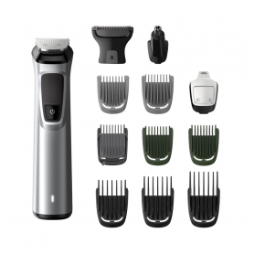 PHILIPS MG7715/15 GROOMING KIT PRO CORPO/VISO/CAPELLI - 13 IN 1
