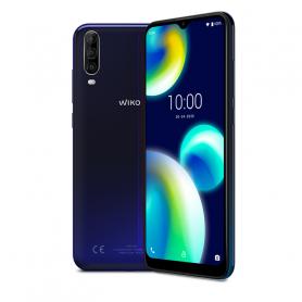 WIKO V4L-BLUE S.PHONE 6,52  HD  19/9 4G 2SIM 2/32GB 13/2/5/5MPA