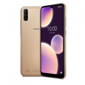 WIKO V4L-GOLD S.PHONE 6,52  HD  19/9 4G 2SIM 2/32GB 13/2/5/5MPA