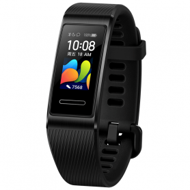 HUAWEI BAND4PRO- FITNESS BAND GPS HR MULTISPORT DISPLAY AMOLED IND
