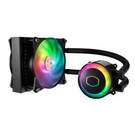 COOLERMASTER MLXD12MA20PCR1 MASTERLIQUID 120R DISSIP. LIQUIDO CPU 120mm RGB