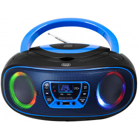 TREVI CMP 583 DAB  RADIORIPRODUTTORE STEREO CON CD / MP3 / USB