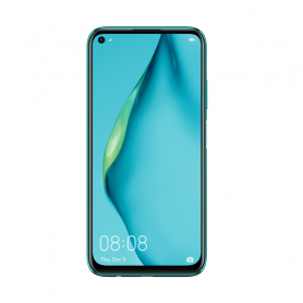 HUAWEI P40 LITE GREEN 6,4FHD 8CORE 6/256GB FOTO48 8 2 2MP FRONT 16MP 4200mAh