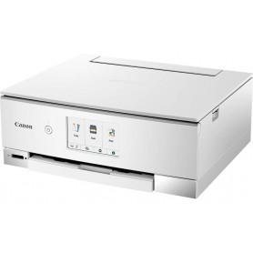 CANON PIXMA TS8251 - WHITE STAMPANTE MULTIFUNZIONE
