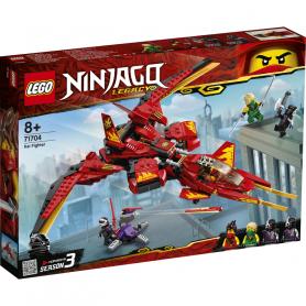 LEGO 71704 NINJAGO FIGHTER DI KAI