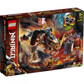 LEGO NINJAGO  71719 CREATURA MINO DI ZANE