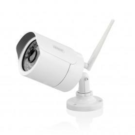 EMINENT EM6355 VIDEOCAMERA IP WIFI/ETHERNET POE, OUTDOOR, FULLHD, IR LED 15MT