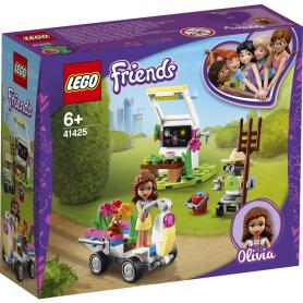 LEGO 41425 LEGO FRIENDS IL GIARDINO DEI FIORI DI OLIVIA
