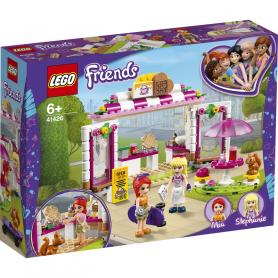 LEGO FRIENDS 41426 HEARTLAKE CITY PARK CAFE'