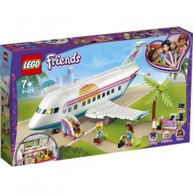 LEGO FRIENDS 41429 L'AEREO DI HEARTLAKE CITY