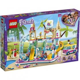 LEGO FRIENDS 41430 DIVERTIMENTO ESTIVO AL PARCO ACQUATICO
