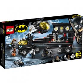 LEGO 76160 SUPER HEROES BAT-BASE MOBILE
