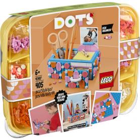 LEGO 41907 DOTS PORTAOGGETTI DA SCRIVANIA