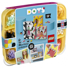 LEGO 41914 DOTS CORNICI CREATIVE