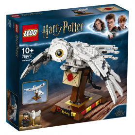 LEGO 75979 HARRY POTTER EDVIGE