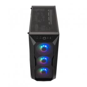 COOLERMASTER MCB-D500D-KANN-S01 MASTERBOX TD500 ACRYLIC ARGB MIDITOWER CASE ATX