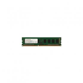 V7 V7128004GBD DIMM 4GB DDR3 1600MHZ CL11 1.5V SINGL.R.