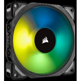 CORSAIR CO-9050075  ML120 PRO VENTOLA PER CASE 120MM LED RGB A LEVITAZ.MEGNET.