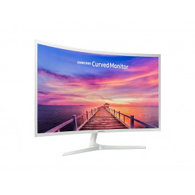 SAMSUNG LC32F395FWUXEN MONITOR 32  CURVED 4MS