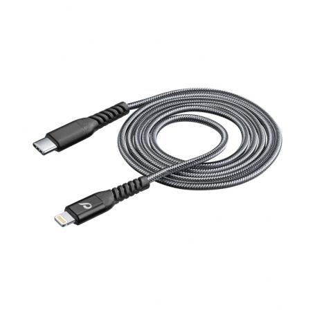 CELLULAR TETRACABC2LMFI1MK CAVO USB EXTREME USB-C TO APPLE NERO