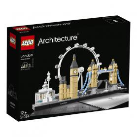 LEGO 21034 LEGO ARCHITECTURE LONDRA