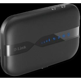D-LINK DWR-932 ROUTER HOTSPOT WIFI 4G-LTE 150MBPS