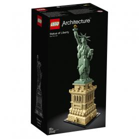 LEGO 21042 LEGO ARCHITECTURE STATUA DELLA LIBERT