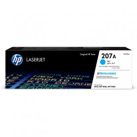 HP W2211A TONER CIANO 207A DA 1250 PAG.