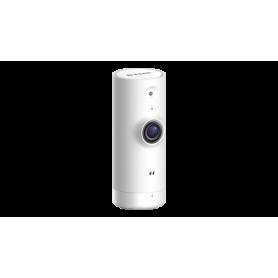 D-LINK DCS-8000LH VIDEOCAMERA IP HD 720P 120   NOTTUR 5MT RILEVAZ RUMORI - BLUETOOTH