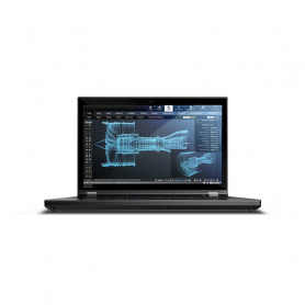 Lenovo ThinkPad P53 20QN - Notebook 20QN000VIX-15,6  I7-9850H-16GB-1TB-RTX4000-WIN10PRO