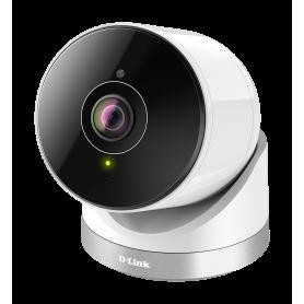 D-LINK DCS-2670L VIDEOCAMERA IP HD 1080P ESTERNO IP65 NOTTURNA 10MT - SLOT MICROSD