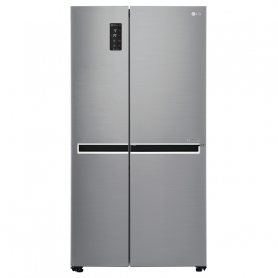LG  GSB760PZXZ FRIGO SIDE BY SIDE cl. A