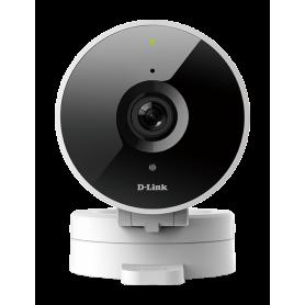 D-LINK DCS-8010LH VIDEOCAMERA IP WIFI HD 120   SLOT MICROSD ALEXA/GOOGLE HOME