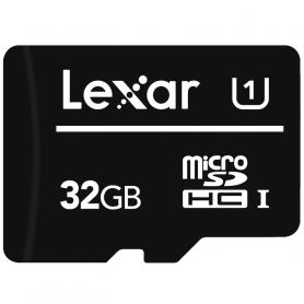 LEXAR 932824 CARD MICRO SD 32GB CLASSE 10 533X 932824