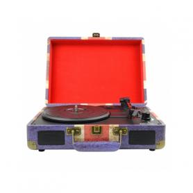 MAJESTIC TT-43 BT/USB/SD/AX BANDIERA INGLESE