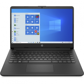 HP 14S-FQ0009 N.BOOK A9 3020E  4GB RAM SSD 256GB 14  HD