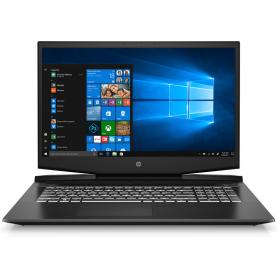 HP 15-CW1012N N.BOOK R7 4800H 8GB RAM SSD 512GB  GTX 1650 4GB