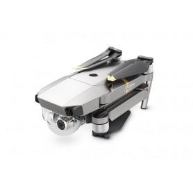 DJI MAVIC PRO PLATINUM COMBO DRONE