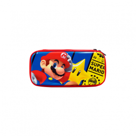 HORI Custodia Vault Case [Mario] SWITCH / SWITCH LITE