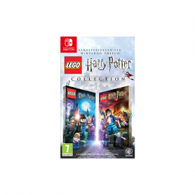 WARNER LEGO Harry Potter Collection Remastered SWITCH