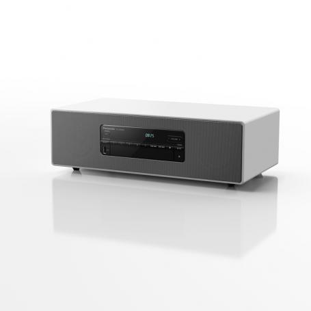 PANASONIC SCDM502EW STEREO MICRO DAB 40W WIFI DAB CD USB BT BIANCODOP
