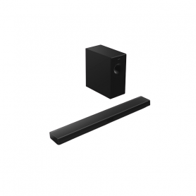 PANASONIC SCHTB600EG HOME SOUNDBAR 2.1 BLUETOOTH HDMI 360W DOLBY ATMOS