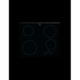 ELECTROLUX EIR60420CK PIANO INDUZ 60CM 4Z NERO