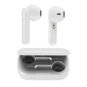 CELLULAR LINE PLOOS BIANCO PLBTTWSCAPW Auricolare Stereo Bluetooth TWS