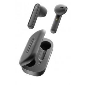CELLULAR LINE PLOOS  NERO PLBTTWSCAPK Auricolare Stereo Bluetooth TWS