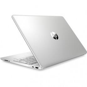 HP 15S-FQ1076 NOTEBOOK I5 1035G1 8GB RAM SSD 256GB 15.6   FHD ANT
