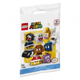LEGO SUPER MARIO 71361 PACK PERSONAGGI MINIFIGURES
