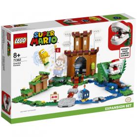 LEGO SUPER MARIO 71362 FORTEZZA SORVEGLIATA - PACK DI ESPANSIONE