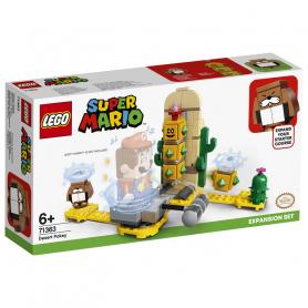 LEGO SUPER MARIO 71363 MARGHIBRUCO DEL DESERTO - PACK DI ESPANSIONE