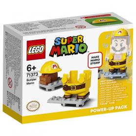 LEGO SUPER MARIO 71373 MARIO COSTRUTTORE - POWER-UP PACK
